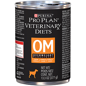 Purina Veterinary Diets (c) - OM Overweight (Cans)