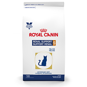 Royal Canin (f) - Renal Support S
