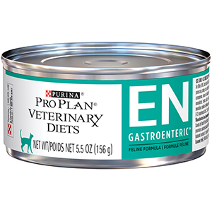 Purina Veterinary Diets (f) - EN Gatroenteric (Cans)