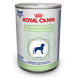 Royal Canin (c) - Development Puppy (Cans)