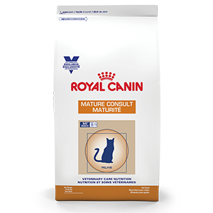 Royal Canin (f) - Mature Consult