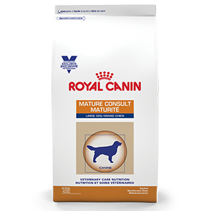 Royal Canin (c) - Mature Consult Large Dog