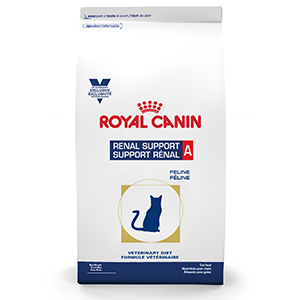 Royal Canin (f) - Renal Support A