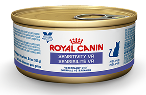 Royal Canin (f) - Sensitivity VR (Cans)